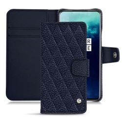 Housse cuir OnePlus 7T Pro