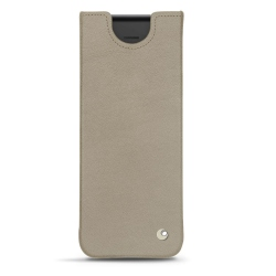 Pochette cuir Samsung Galaxy Fold