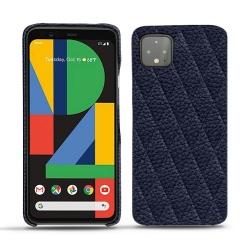 Capa em pele Google Pixel 4