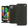 Google Pixel 4 leather case