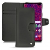 Custodia in pelle Samsung Galaxy S10 5G