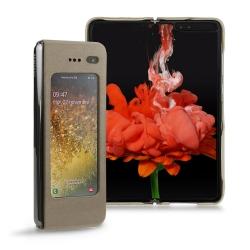 Lederschutzhülle Samsung Galaxy Fold