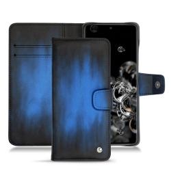 レザーケース Samsung Galaxy S20+ 5G