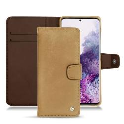 硬质真皮保护套 Samsung Galaxy S20