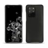 Funda de piel Samsung Galaxy S20+ 5G