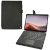 Microsoft Surface Pro X leather case