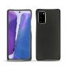 Coque cuir Samsung Galaxy Note20