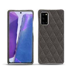 レザーケース Samsung Galaxy Note20