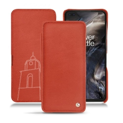 OnePlus Nord leather case