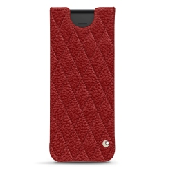 Samsung Galaxy Z Fold2 leather pouch
