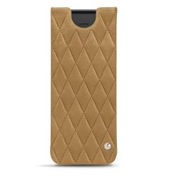 Samsung Galaxy Z Fold2 leather pouch