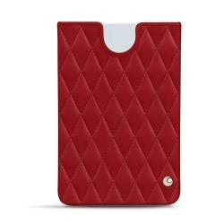 Pochette cuir Microsoft Surface Duo
