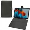 Samsung Galaxy Tab S7+ leather case