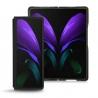 レザーケース Samsung Galaxy Z Fold2