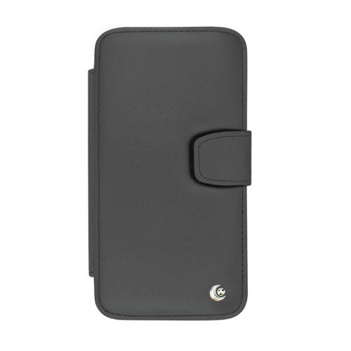 Lederschutzhülle LG G2 mini