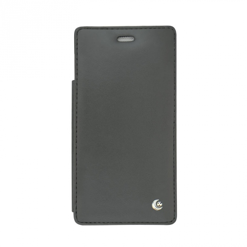 Sony Xperia M2  leather case
