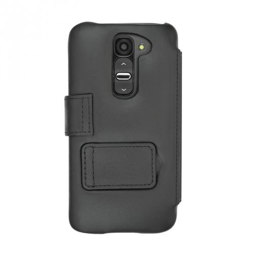 LG G2 mini  leather case