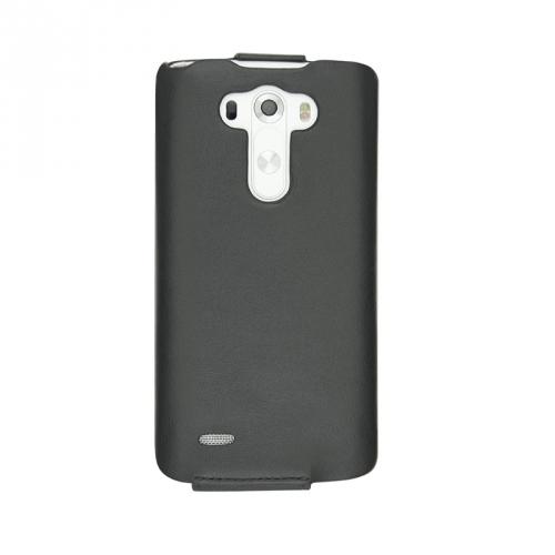Housse cuir LG G3