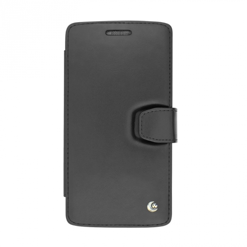 Housse cuir Oppo Find 7