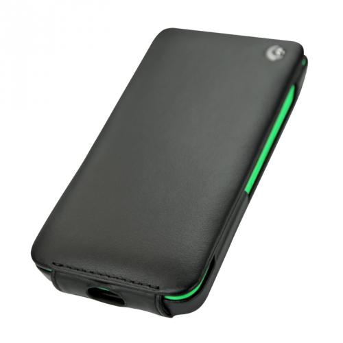 Housse cuir Nokia Lumia 630 - 635