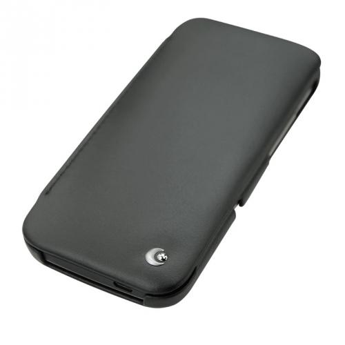 HTC One mini 2 leather case