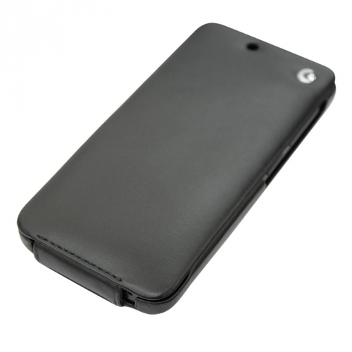 Wiko Wax leather case