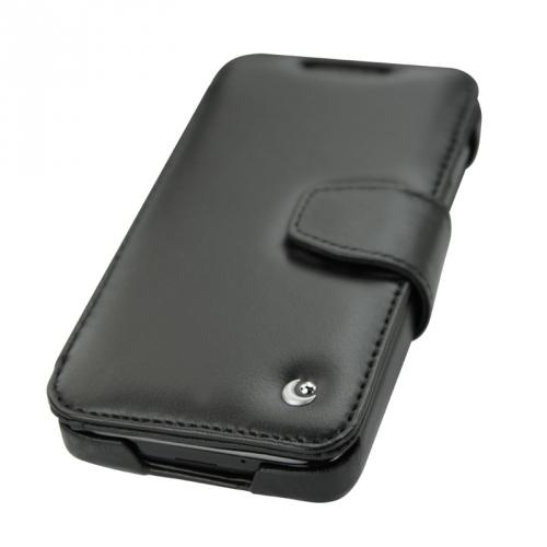 HTC Desire 310  leather case