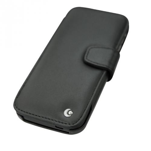Housse cuir HTC One mini 2