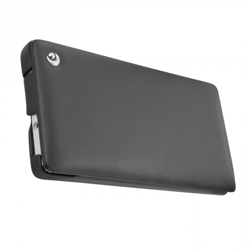 Housse cuir Huawei Ascend P7