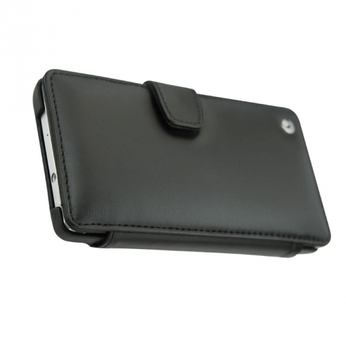 Huawei Ascend P7  leather case
