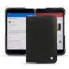 Custodia in pelle Microsoft Surface Duo