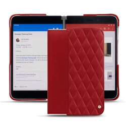 Microsoft Surface Duo leather cover