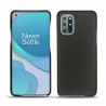 OnePlus 8T leather cover