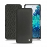 Samsung Galaxy S20 FE leather case