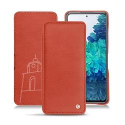 硬质真皮保护套 Samsung Galaxy S20 FE