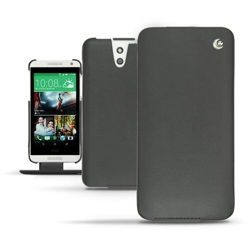 HTC Desire 610 leather case