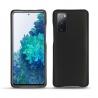 Funda de piel Samsung Galaxy S20 FE