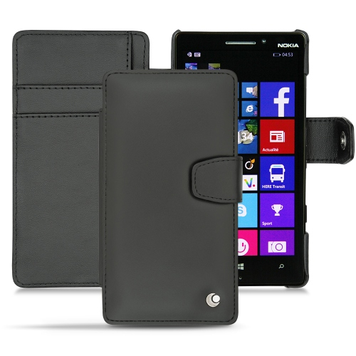 Nokia Lumia 930  leather case