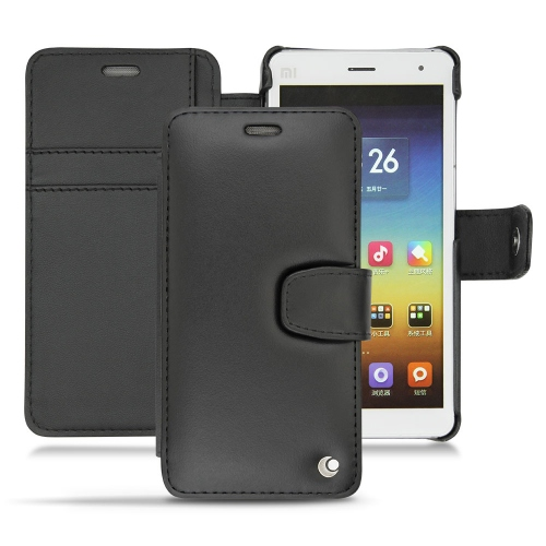 Xiaomi Mi 4 leather case
