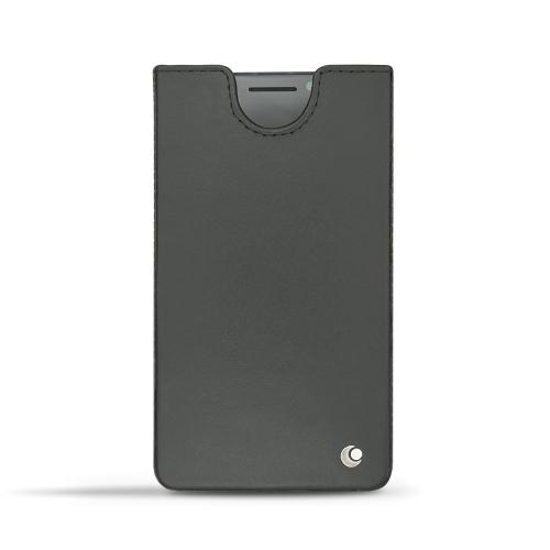 Pochette cuir Nokia Lumia 930