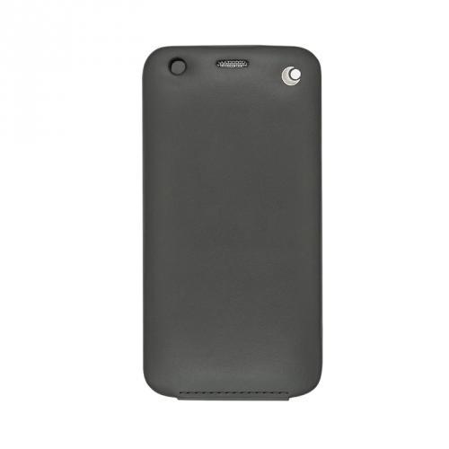 가죽 커버 Samsung SM-G800 Galaxy S5 mini