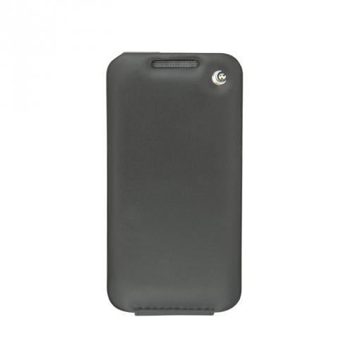 HTC Desire 310  leather case