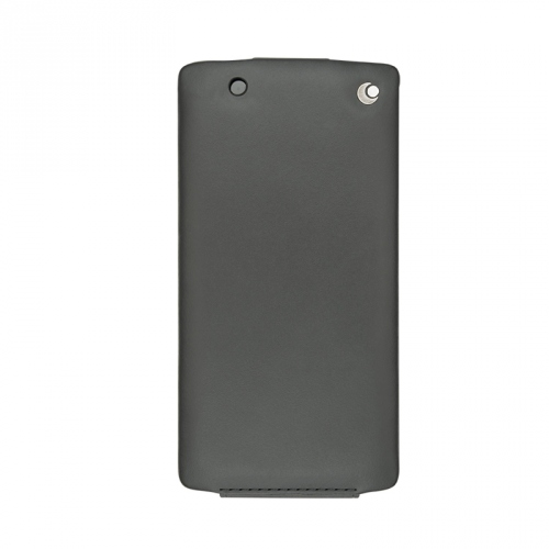 Oneplus One  leather case