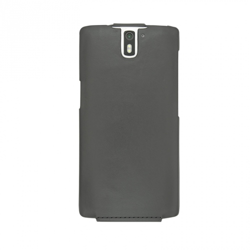 Housse cuir Oneplus One