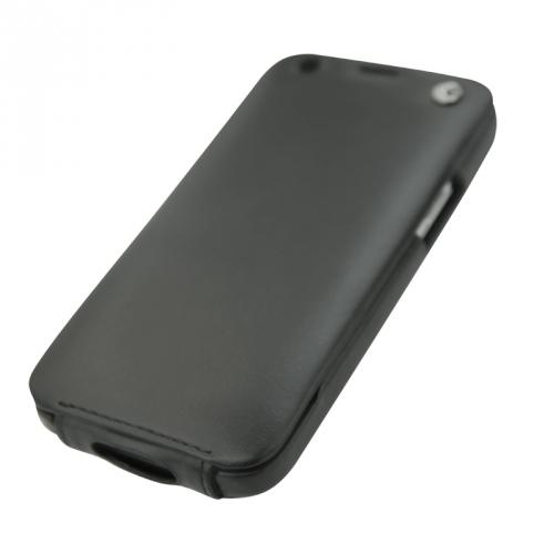 Samsung SM-G800 Galaxy S5 mini  leather case
