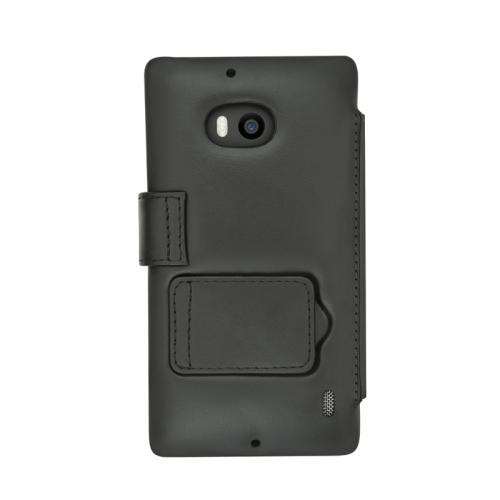 Housse cuir Nokia Lumia 930
