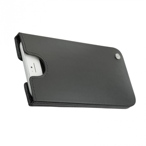 Pochette cuir Apple iPhone 6