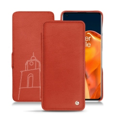 Housse cuir OnePlus 9 Pro