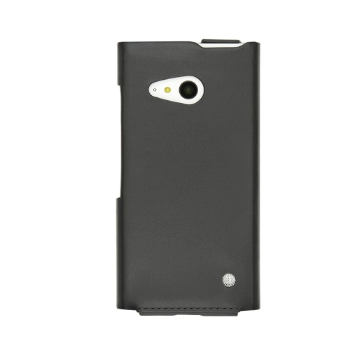 Custodia in pelle Nokia Lumia 730 - 735