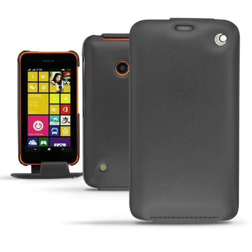 Housse cuir Nokia Lumia 530